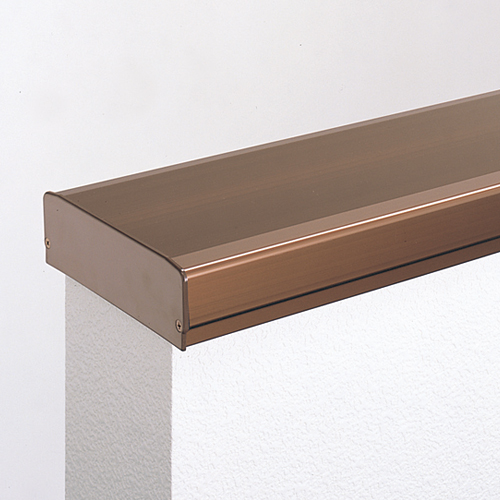 木造向け笠木AM型