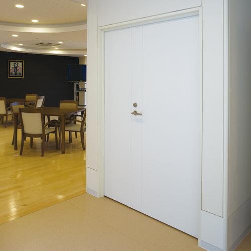 鋼製軽量ドア|PDシリーズ