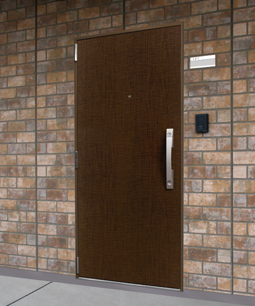 集合住宅向け規格玄関ドア|SXシリーズ